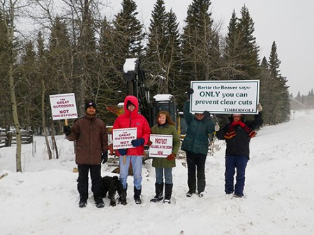 Protest Jan 25