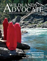 Wildlands Advocate, October 2012